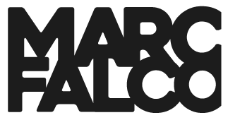 Marc falco logo
