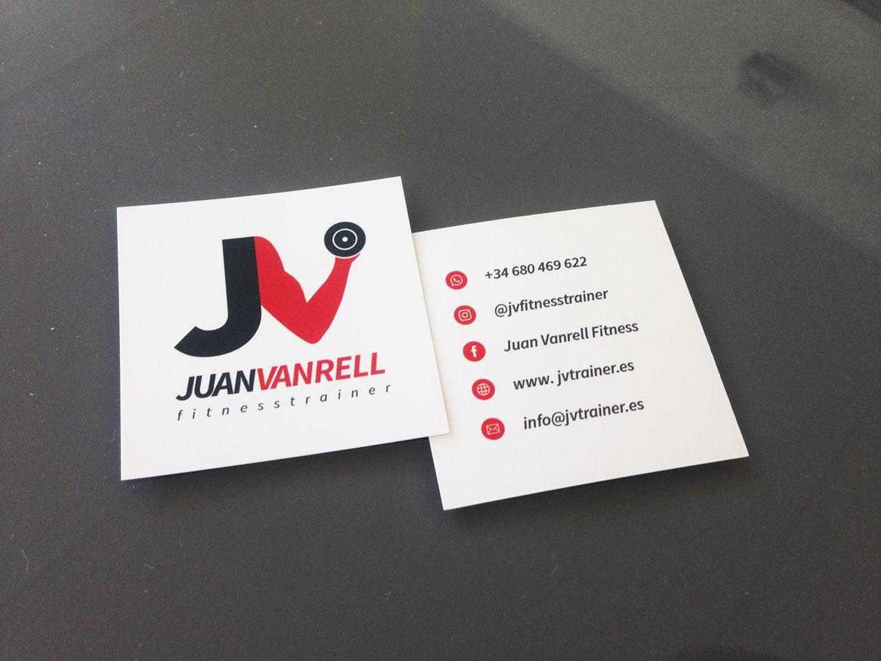 Juan Vanrell
